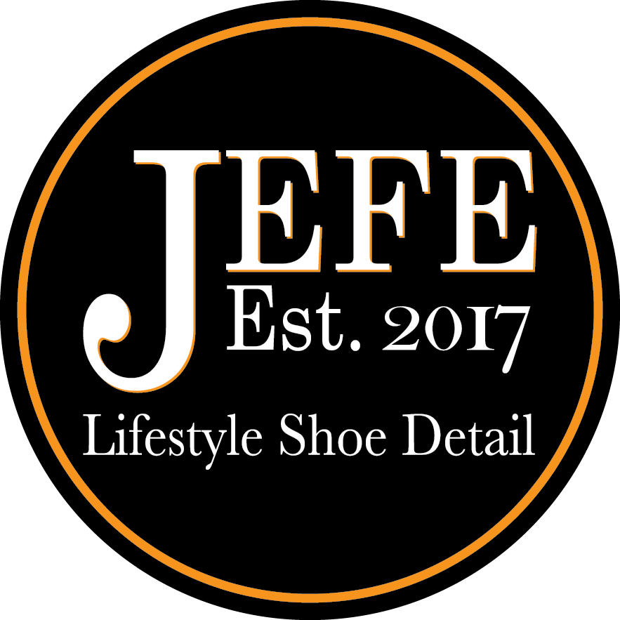 Jefe Lifestyle Shoe Detail
